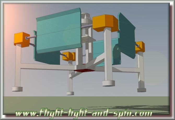 Ezekiel's flying machine Ezekiels-flying-machine